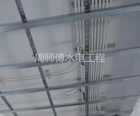 强弱电地线隔离电路